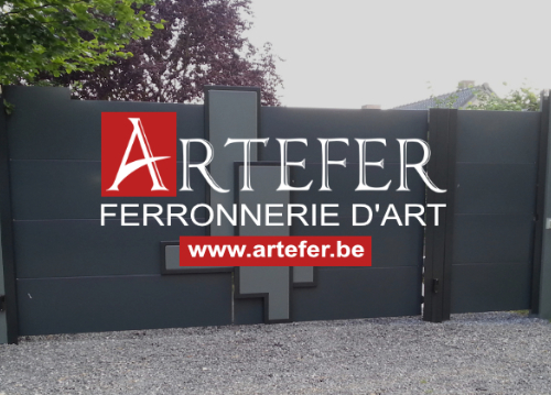 Ferronnerie d'art Artefer